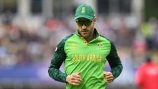 Cricket World Cup: Crocked South Africa have run out of luck, but are we surprised?